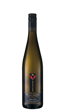 Tablelands Pinot Gris Single Vineyard 2015