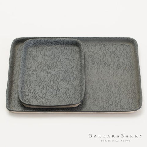 Soft Press Tray S/2