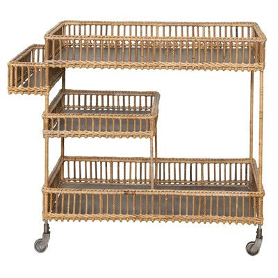 Heaslip Bar Cart