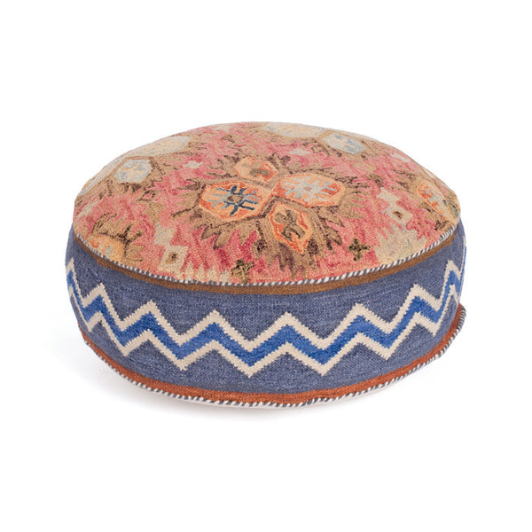 Chatham Floor Pillow - Round