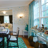 Shop Our Rooms ~ Eclectic Dining Room
