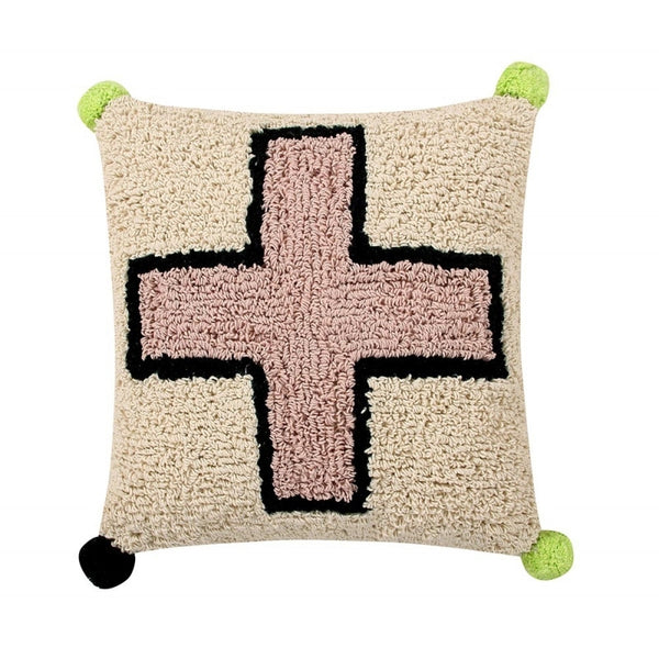 Cross Pillow