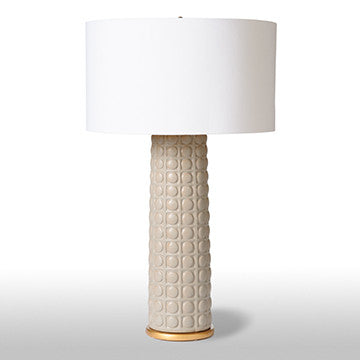 Dots in Boxes Lamp