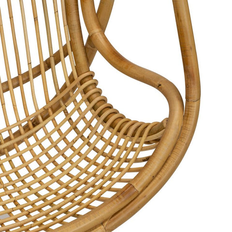 Hanging Chair in Natural
