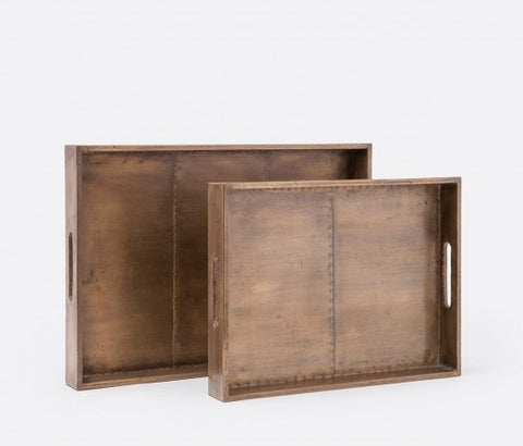 Made Goods Herkus Trays