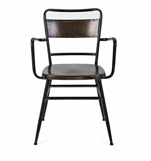 Emma Metal Chair