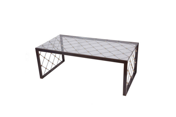 Reproduction Jean Royere Tour Eiffel Coffee Table