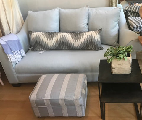 Holly Hunt Loveseat