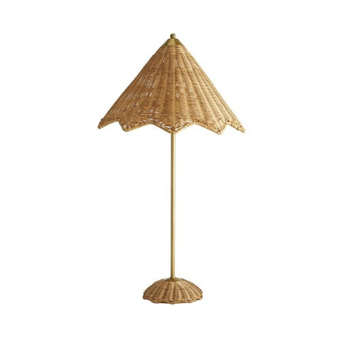 Parasol Table Lamp