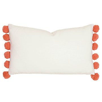 Pom Pom Breeze Shell Pillow