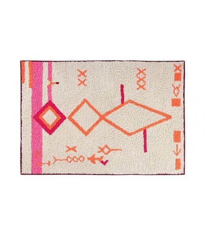 Saffi Washable Rug by Lorena Canals