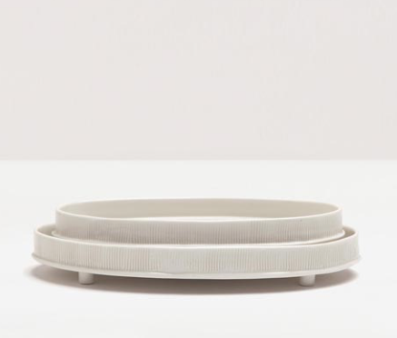 Larissa Trays, Set of Two