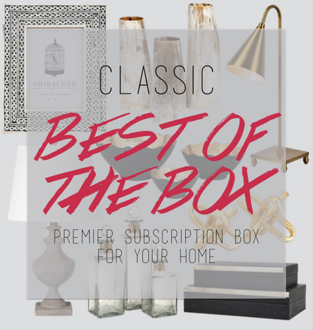 Classic Best of the Box