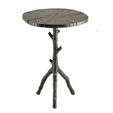 Swinley Accent Table
