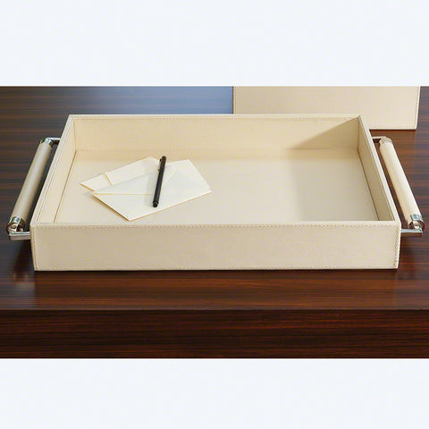 Double Handle Serving Tray