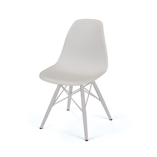 White Sofi Chair