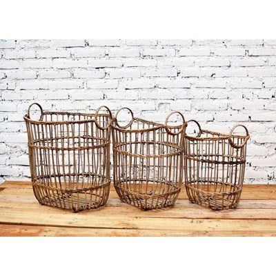 Windsor Nesting Baskets