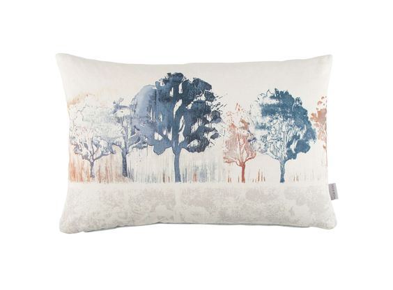 Treescape Pillow