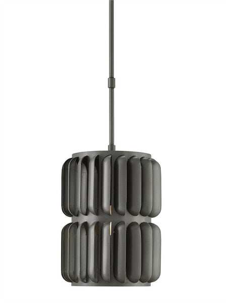Turbina Pendant by Currey & Co.