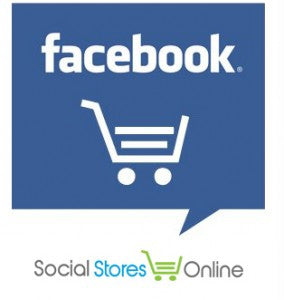We sell on facebook now!!
