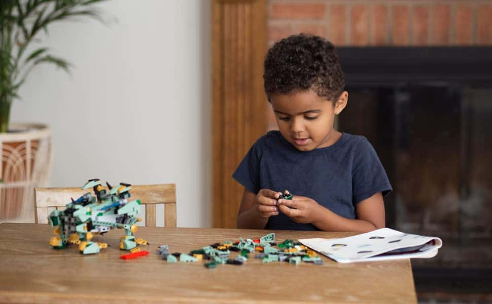STEM Education Toys for younger Kids