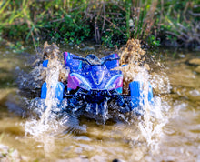 Load image into Gallery viewer, GP TOYS Rider5 S611,1/16  Brushless 4WD ATV 56KM/H  Off-Road RC Waterproof Vehicle