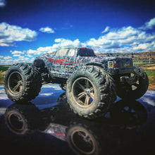 Load image into Gallery viewer, GP TOYS FOXX S911 1/12 2WD 2.4GHz RC Truck Shaft Drive Off-road Vehicle   (Red)