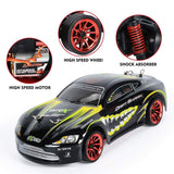 GPTOYS RC Car 1/26 Scale 4x4 RTR Remote Control Racing Drift Car High Speed Drifting Vehicle S918