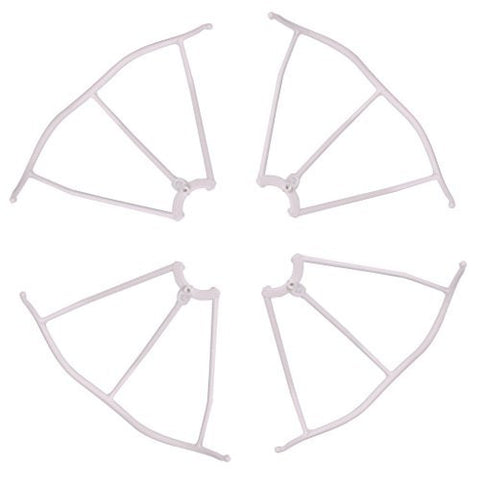 GP TOYS H2O F2C F2 Black Aviax Blade Guard, Parts NO. GP003 - White