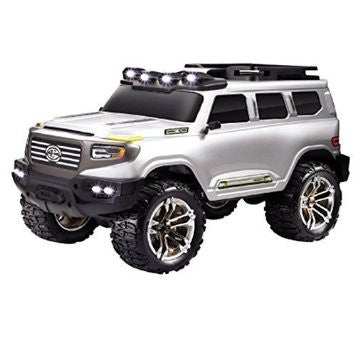 GP Toys P401 1:10 AMG AWD Bigfoot Climbing Cars High Speed 2.4G Remote Control Model Car - GP TOYS