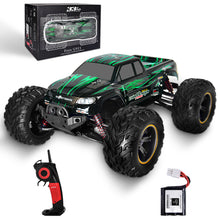 Load image into Gallery viewer, USA GP TOYS FOXX S911 1/12 2WD 2.4GHz RC Truck Shaft Drive Off-road Vehicle (Green)