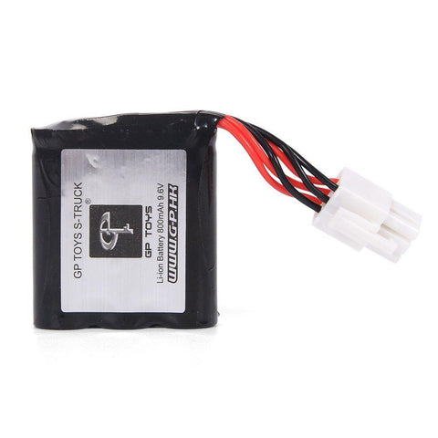 GP TOYS RC Car Rechargeable Battery DJ02 for GPTOYS S911 S912 S916 3rd Version 2 PCS