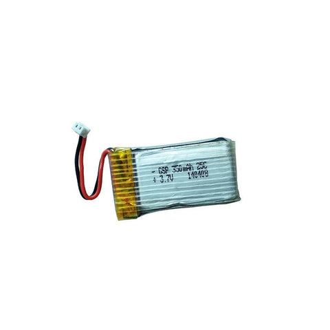 GPTOYS 3.7V 350mAh Battery for GPTOYS G610 Helicopter - GP TOYS