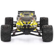 Load image into Gallery viewer, GP TOYS LUCTAN S912, All Terrain 33+MPH 1/12 Radio Controlled Electric Waterproof 2WD RC Truggy Christmas Gift for Kids (Yellow) - GP TOYS