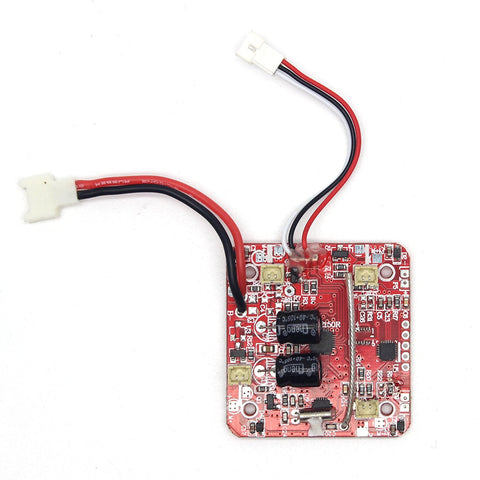 GP TOYS F2/F2C RC Quadcopter Receiver Board, Spare Parts NO. GP008 - GP TOYS