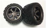GP TOYS S912 Tire Part No.: 912-ZJ01 - GP TOYS