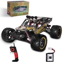 Load image into Gallery viewer, GPTOYS FlamePeace S916 1/12 Hobby Grade RC Monster Crawler Army Green