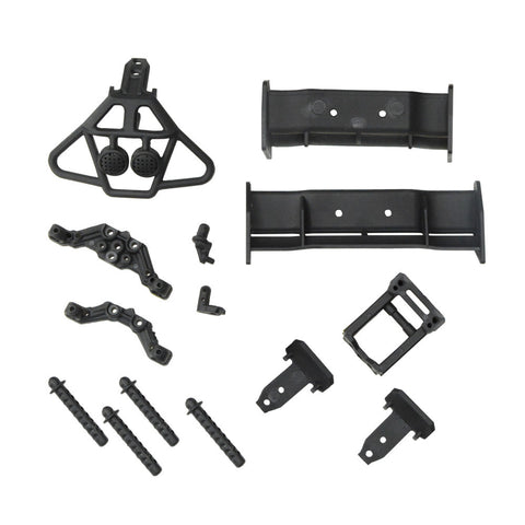 GP TOYS S606 Wings/Bumpers/Body Posts, Spare Parts NO. GP25003