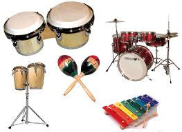 Percussion Instruments and Accessories
