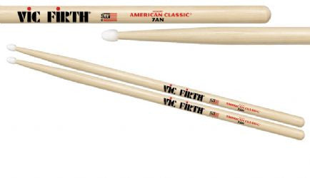 VIC FIRTH 7AN NYLON TIP