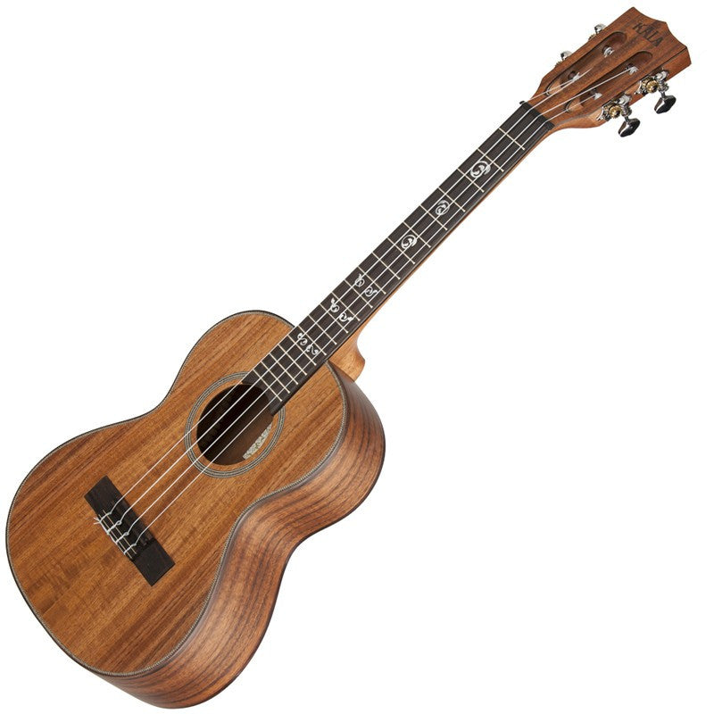 Kala All Solid Acacia Tenor Ukulele