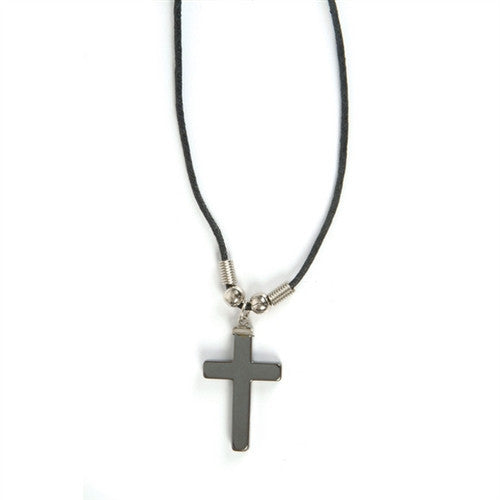 "RELIGIOUS & SPIRITUAL, Items - *SIMPLE CROSS NECKLACE- 18""- SET OF 6"