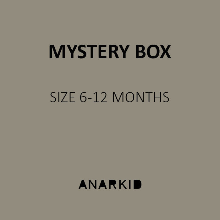 MYSTERY BOX - GIRLS SIZE 0