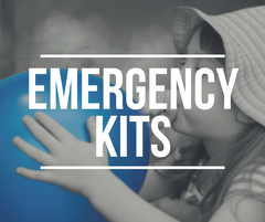 Asthma Emergency Kits