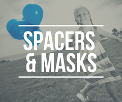 Spacers and Masks