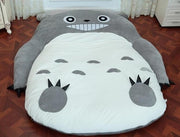 1.8x2.5m Huge Size Design European Cute Soft Bed Totoro Bedroom Bed Sleeping Bag Sofa 100% Cotton Hot In Japan And Canada - Those Groovy Pets