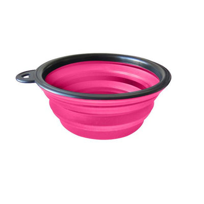 1pc-portable-folding-silicone-dog-bowl-outfit-travel-bowl-for-dog-feeder-utensils-small-mudium-dog-bowls-pet-accessories - Those Groovy Pets
