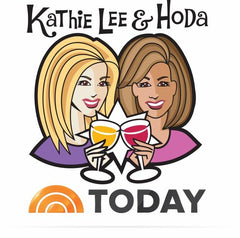 Kathie Lee and Hoda Today logo