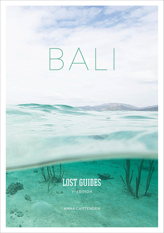 Lost Guides - Bali (E-Book)