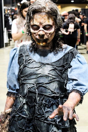Midsummer Scream SLAYS Another SUMMER at the Long Beach Convention Center!